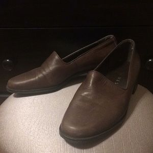 Nine West Slip On Loafer
